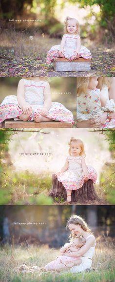 Bendigo childrens photographer