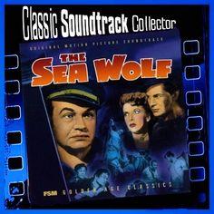 Erich Korngold. BSO: El lobo de mar (1941)