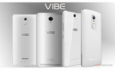 Parece ser que Lenovo esta preparando una gran presentación para el próximo congreso MWC, nada más y nada menos que 5 nuevos móviles. Parece que el smartphone más alto de la gama será elLenovo Vib...