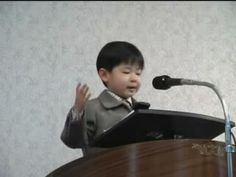 <3 The Ministry School where we all learn to be good readers. Notice how this young boy has learned to gesture at appropriate times. Learning to speak with confidence, good modulation and gestures, etc.