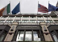 The Westbury Hotel, Dublin Exterior