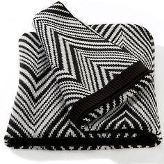 Nate Berkus Woven Knit Throw. Have it.Love it!.VERY heavy, but in a good way!!!