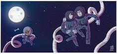 Cosmos on Behance