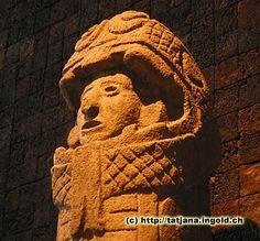"""""""Mensajes de Gaya"""": Los Dioses Antiguos"""