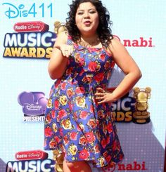"""Video: Raini Rodriguez Singing Johnny Cash's Song """"Ring Of Fire"""" May 25, 2014"""