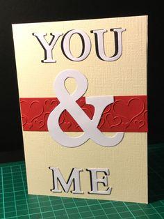 'You & Me'