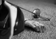 Olympic Fencing, Elizabeth Midford, Fencing Sport, Sword Fight, Sport Photography, New Hobbies, Fence, Swords, Knives