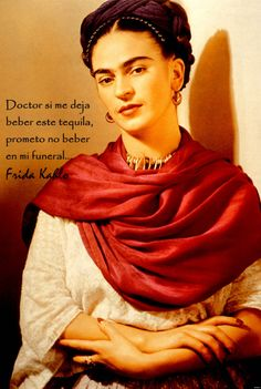 Frida Kahlo de Rivera was a Mexican artist best known for her self-portraits. Many classify Frida as a surrealist but she claimed that she did not paint dreams but her painful reality. When Frida. Diego Rivera, Frida E Diego, Martin Munkacsi, Old Posters, Nickolas Muray, Mexican Artists, Latin Artists, Portraits, Divas