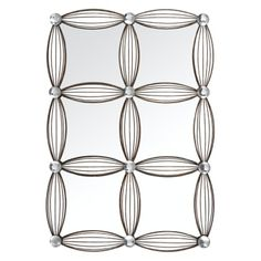 Find it at bombaycompany.com  - Lexington Mirror