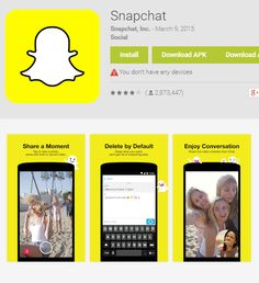 How to use Snapchat Like a Pro - A Complete Guide