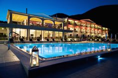 Kefalonia Hotel   Odyssey Resort & Spa Hotel Kefalonia   Kefalonia Hotel Agia Efimia