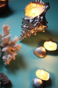 silver shell candle  betweenagit의 소라캔들 candle, silver shell candle, candlediy, candle design, 캔들, 조개캔들
