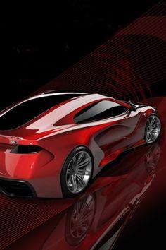 BMW M10 Concept