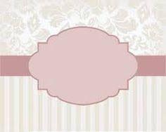 Resultado de imagem para molduras arabesco rosa