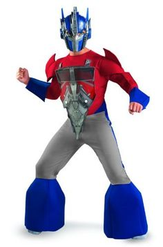 Transformers Prime Optimus Animated Deluxe Costume, Red/Silver/Blue, Small by Disguise Costumes Take for me to see Transformers Prime Optimus Animated Deluxe Costume, Red/Silver/Blue, Small Review You are able to buy any products and Transformers Prime Optimus Animated Deluxe Costume, Red/Silver/Blue, Small at the Best Price Online with Secure Transaction . We include the merely website …