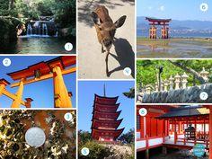 Miyajima Highlights | The Invisible Tourist