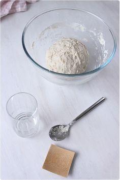 Faire son pain maison sans machine à pain - chefNini Best Bread Recipe, Bread Recipes, 20 Min, Pains, Cookies, Desserts, Pizza, Decor, Recipes