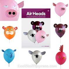 hahahahaha love these party balloons