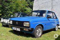 Peugeot 104 au Rétromobile de St Priest - News d'Anciennes