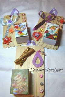 Christmas Mood, Christmas Crafts, Xmas, Christmas Calendar, Popsicle Sticks, Decoupage, Diy And Crafts, Gift Wrapping, Activities