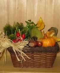 Výsledek obrázku pro podzimní dekorace do truhlíku