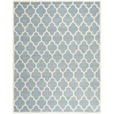 I want this so bad…. not sure where to put it though :) Add an eye-catching focal point to your den, dining room, or master suite decor with this beach chic rug, artfully handcrafted of wool.