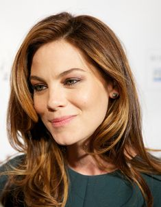 Michelle Monaghan Photos: Michigan Avenue Magazine Winter Issue Release Party