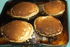 pancakes? pancakes!