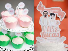 topo do bolo, posso fazer a arte e pedir para a Carol cortar na Silhouete!!!!!