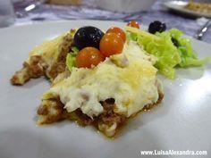 Empadão de Puré de Batata e Carne Picada - http://gostinhos.com/empadao-de-pure-de-batata-e-carne-picada/