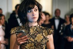 """Laurel Healy (Mary Elizabeth Winstead) encounters big problems when she goes to work in Washington, D.C., in CBS' serio-comic """"BrainDead."""""""