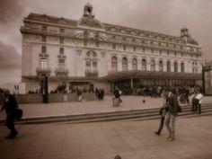 d'Orsay