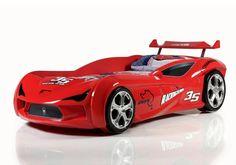 Κρεβάτι αυτοκίνητο Maserati