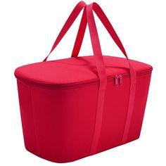 Immer on tour! Die #reisenthel #coolerbag mit 20 Liter Raum zum Verstauen.