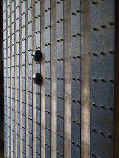 Tokiwagi Gate Door   by Rekishi no Tabi