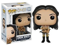 Pop! TV: Once Upon A Time - Snow White: Amazon.co.uk: Toys & Games