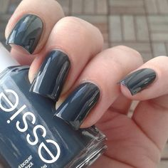 Essie ~ The Perfect Cover up #Essie #ThePerfectCoverUp #essietheperfectcoverup #tvdessie