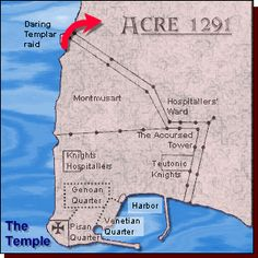 Map of Acre