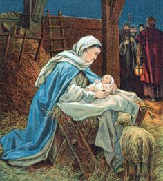 Mother Mary | bible stories mother mary