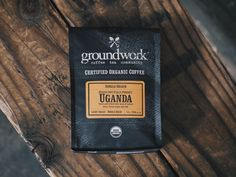 "groundworkcoffee:  "" Single Origin. Organic. Delicious. | Groundwork Coffee  """