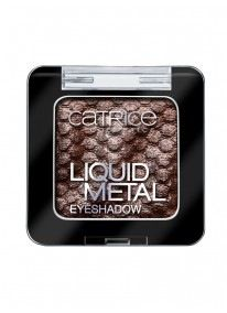 This soft creamy eyeshadow is value for money. love the deep choc colour