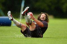 Adam Jones #wales #rugby #cymru Wales Rugby, Top Man, Adam Jones, World Rugby, Rugby Players, Gerard Butler, Cymru, Big Men, Welsh