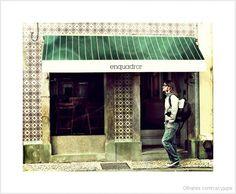 Olhares.com Fotografia | �CecyJup | Enquadrar