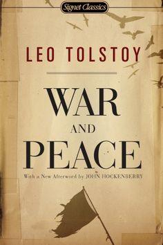 مكتبة اقرأني | الحرب والسلام