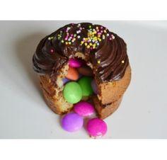 Tuto : Réaliser des cupcakes piñata, par Maman à tout faire