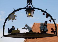 Am Katzenberg - Bamberg