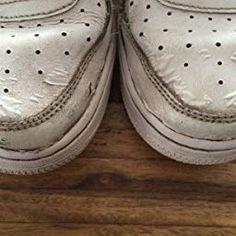 2eea9bf9b33 Nike Air Force 1 Unisex-Kinder Sneakers, Weiß (117 WHITE/WHITE-