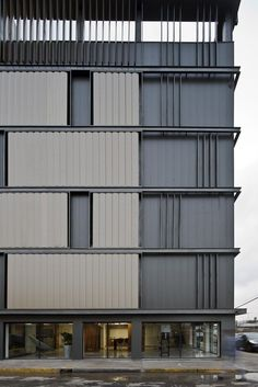 Gallery of Renovation of México Fortius Office Building / ERREqERRE Arquitectura y Urbanismo - 15