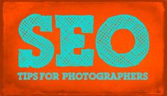 Really great breakdown of how to analyze your photo site for SEO.