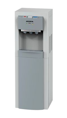 #Dentro DD 66 G #Water Dispenser #Grey #Panas, Dingin & Normal #MODENA